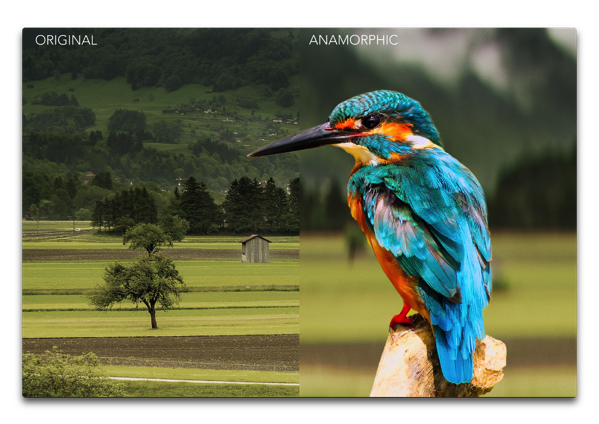 「Affinity Photo for iPad」がバージョンアップで「iOS 11」向けに最適化