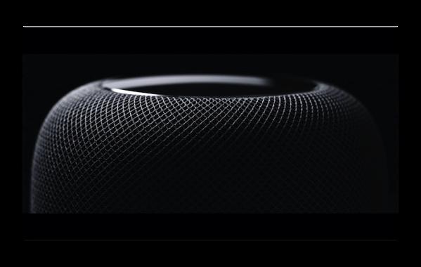 12月のリリースを前に、Appleの従業員は「HomePod」を自宅でテストしている