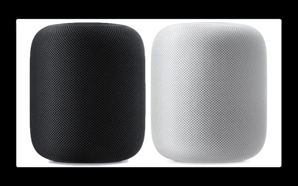 Apple、「HomePod」は、デバイスのペアリング、セットアップのためのトーンを生成