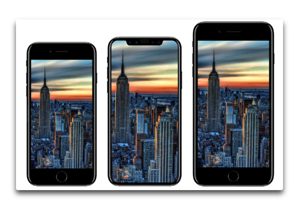 Apple、「iPhone 8」の製造上の不具合により、供給と出荷遅延の可能性、株価も下落