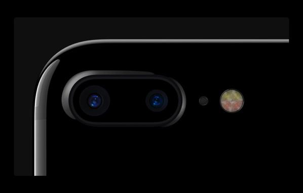 Apple、12メガピクセルのリアカメラのモジュールを確保