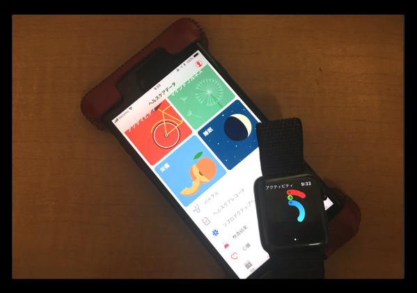 【iPhone】Apple Watchの「ヘルスケアデータ」を保存&バックアップする方法