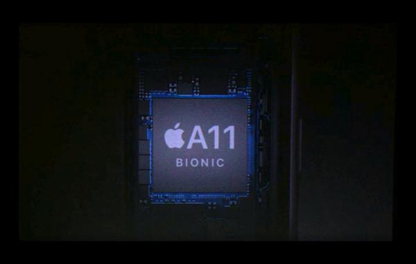 iPhone 8の「A11 Bionic」チップは、Geekbenchの作成者も信じられないくらいAndroidよりもはるかに高速