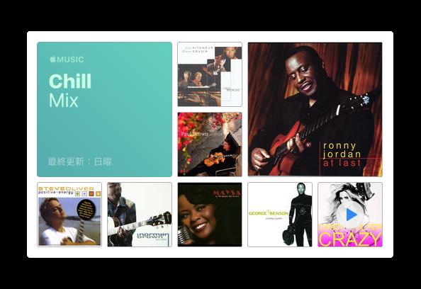 Chill Mix 002