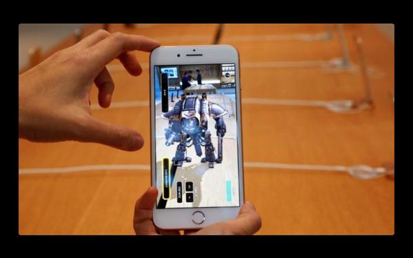 Appleは、モバイルデバイスを人工知能のプラットフォームとして見ている