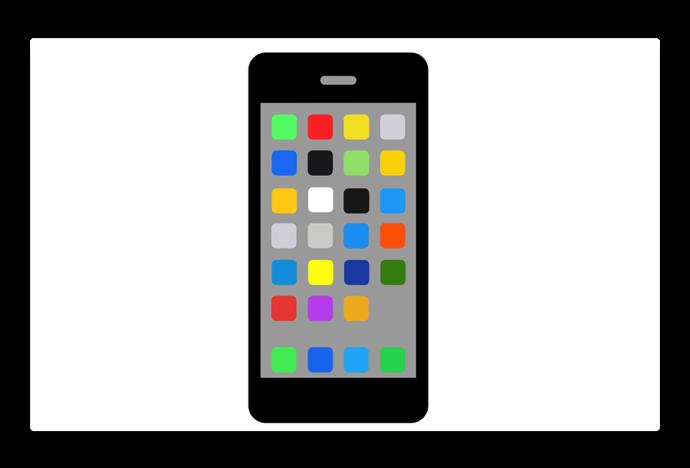 Mac】iOSデバイスのスクリーンシ...