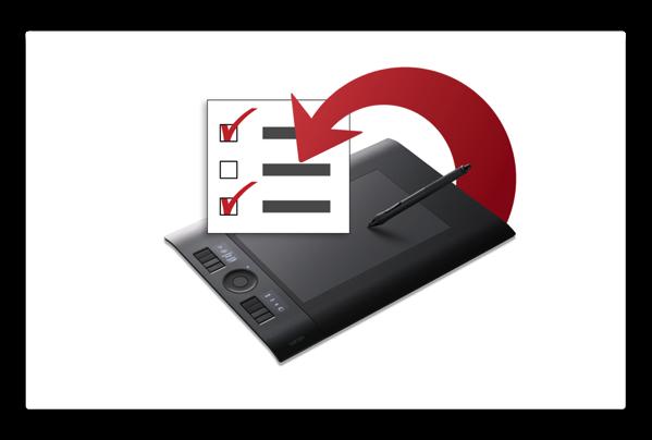 【Mac】Wacom、「macOSHighSierra」対応のタブレットドライバ(V6.3.25-2)をリリース