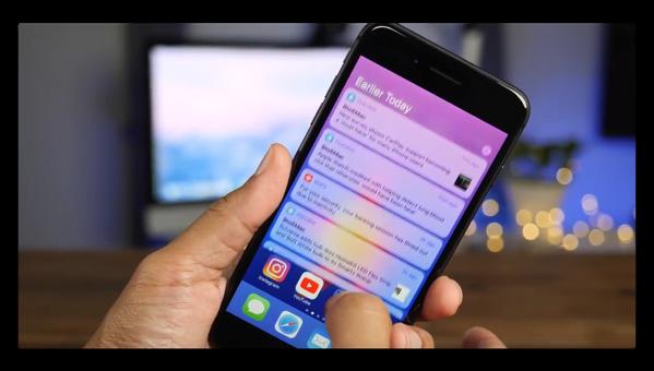「iOS 11.1 beta 3」の新機能と変更のハンズオンビデオが公開