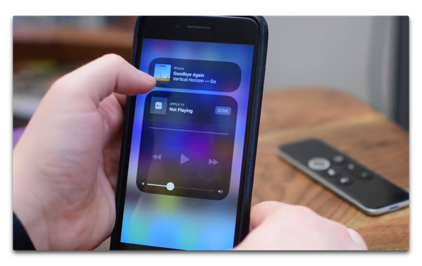 「iOS 11.2 beta」、新機能のNow Playingウィジェットで複数のソースを簡単に表示などのハンズオンビデオが公開される