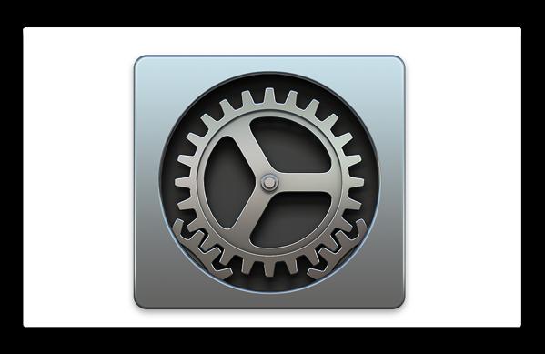 【Mac】「位置情報サービス」を有効または無効にする方法
