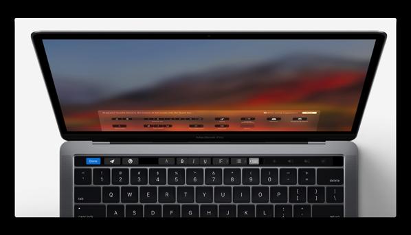 「macOSHighSierra」は、古いMacで実際にパフォーマンスを向上させると言う結果が