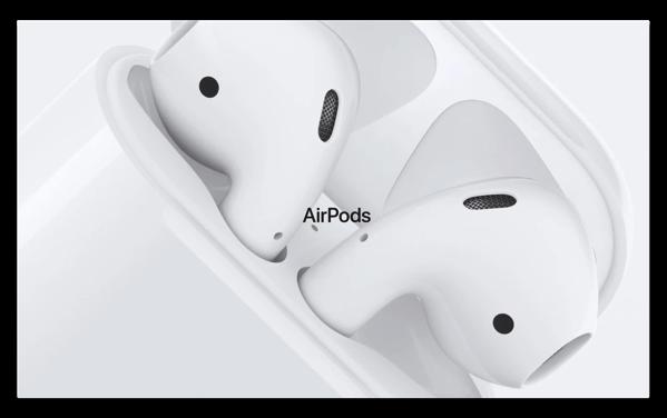 Apple,誘導充電システムを備えたAirPodのケースの特許を取得