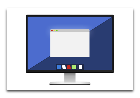 sale情報 mac 作業を集中させることが出来る deskcover が無料