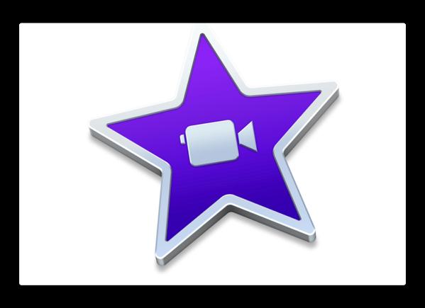 【Mac】Apple、安定性を改善した「iMovie 10.1.8」をリリース