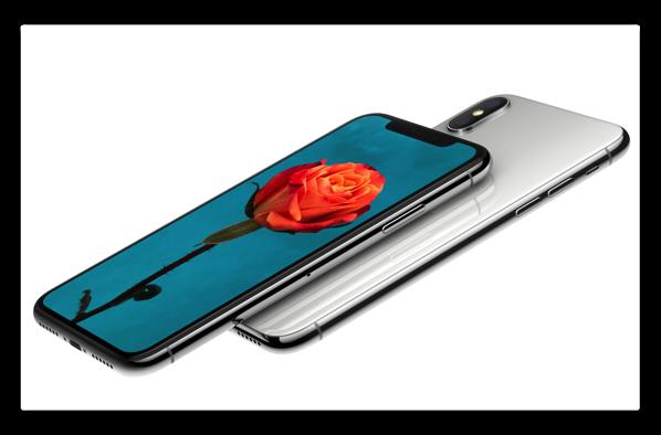 現在販売中の「iPhone X」のバージョンは「iOS 11.0.1」なので復元時に気を付けること