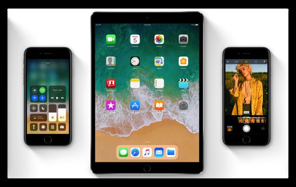 Apple、2017年11月6日現在の「iOS 11」の採用率を発表