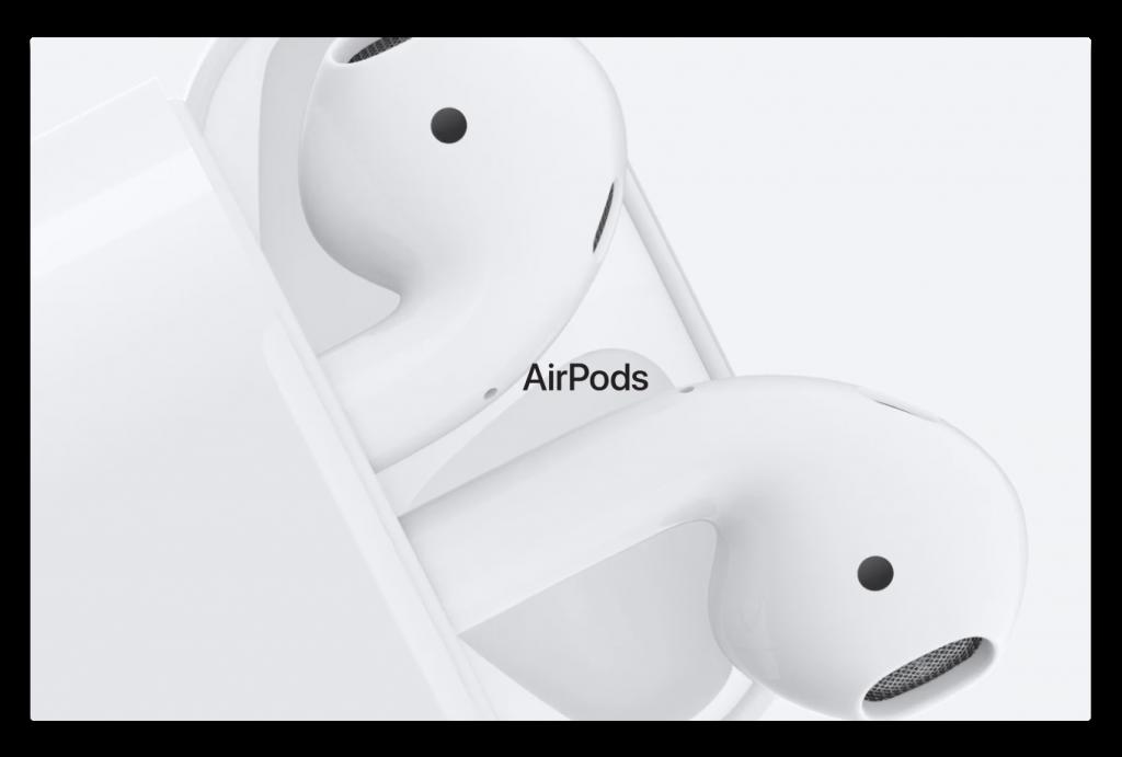 Apple、「AirPods」が再び供給不足で年明けになる