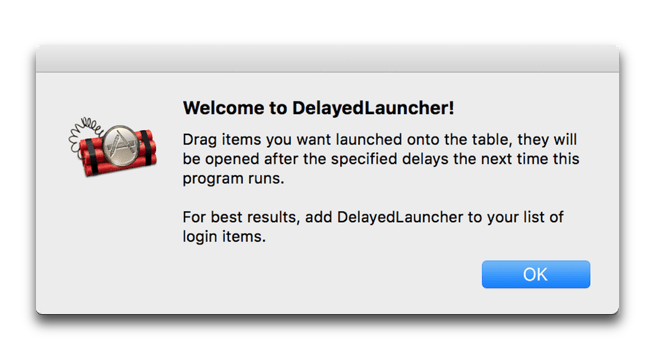 DelayedLauncher 001
