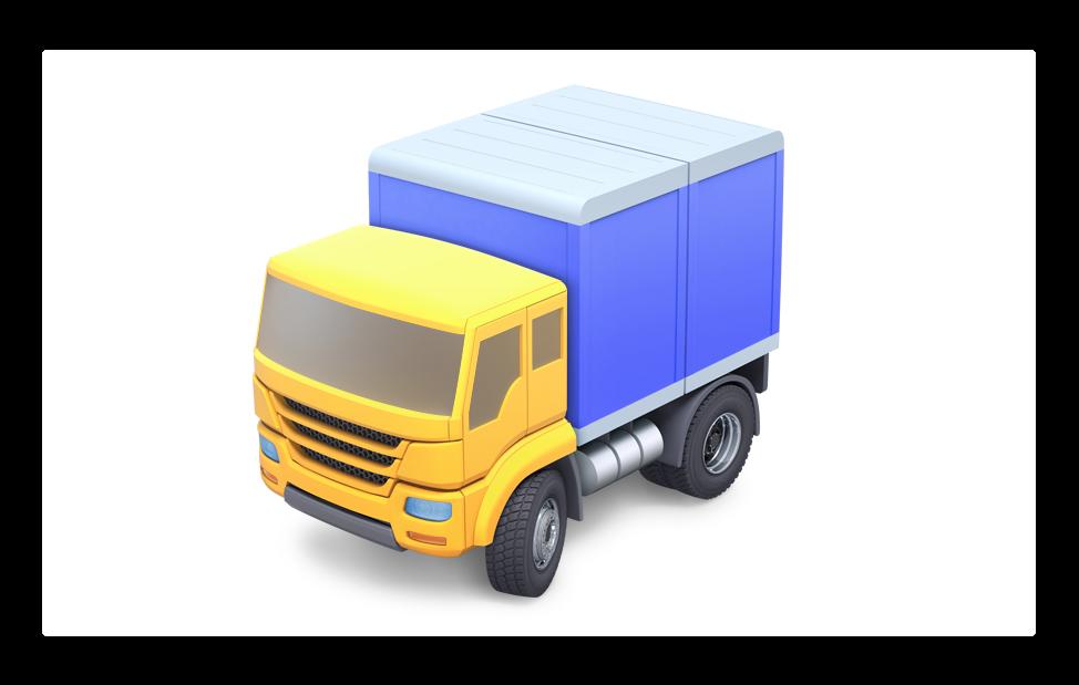 【Mac】Transmit 5でブログをローカルに同期
