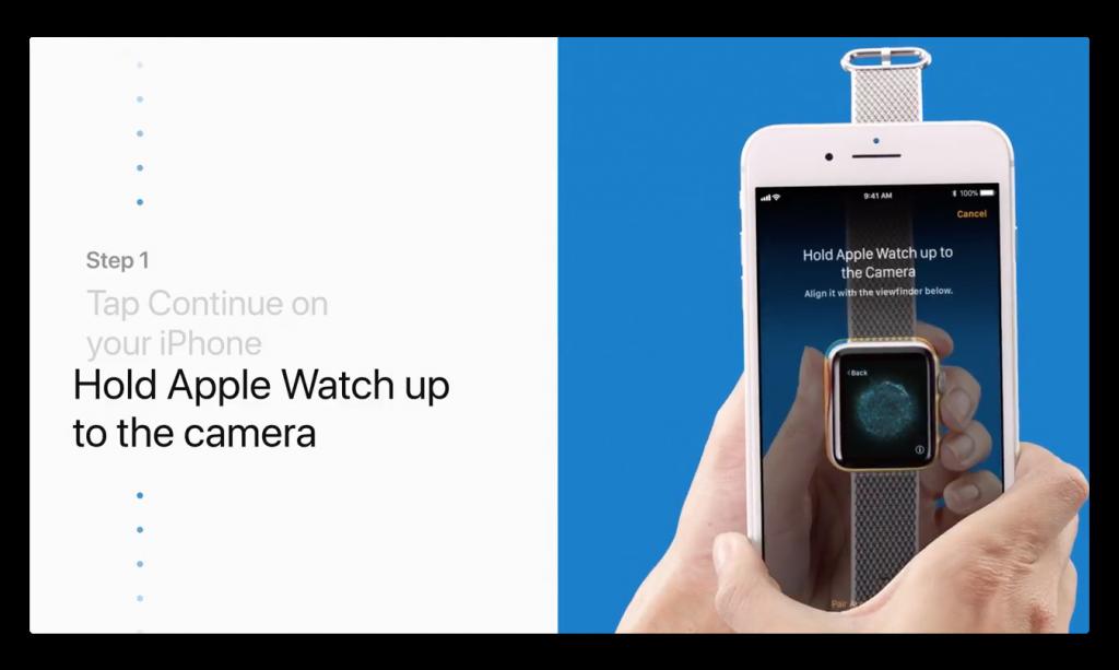 AppleSupport、「Apple Watchをペアリングして設定する方法」の動画を公開