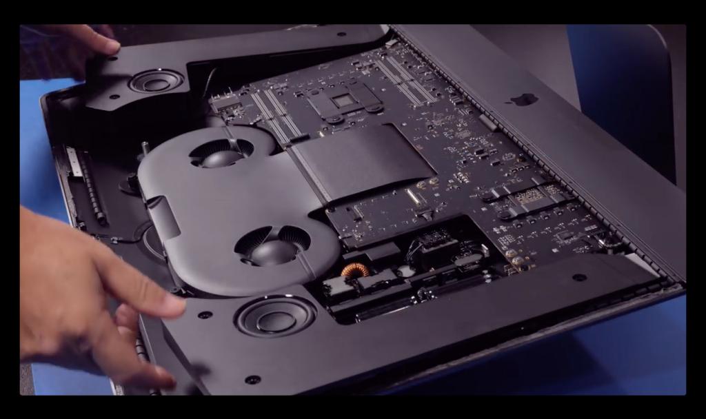 OWCが、iMac Proの分解ビデオと、近日中にメモリアップグレードの開始を公開