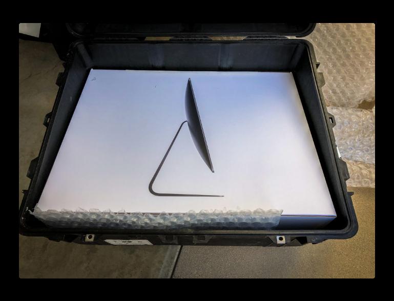 Appleの新しいiMac Proは、200%〜300%のスピードアップを実現、初期ユニットでのリポート