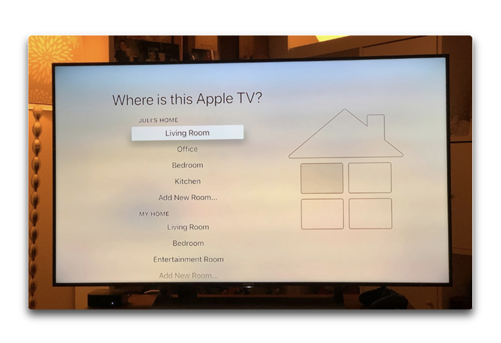 iOS 11.3およびtvOS 11.3、 AirPlay 2のサポートを追加