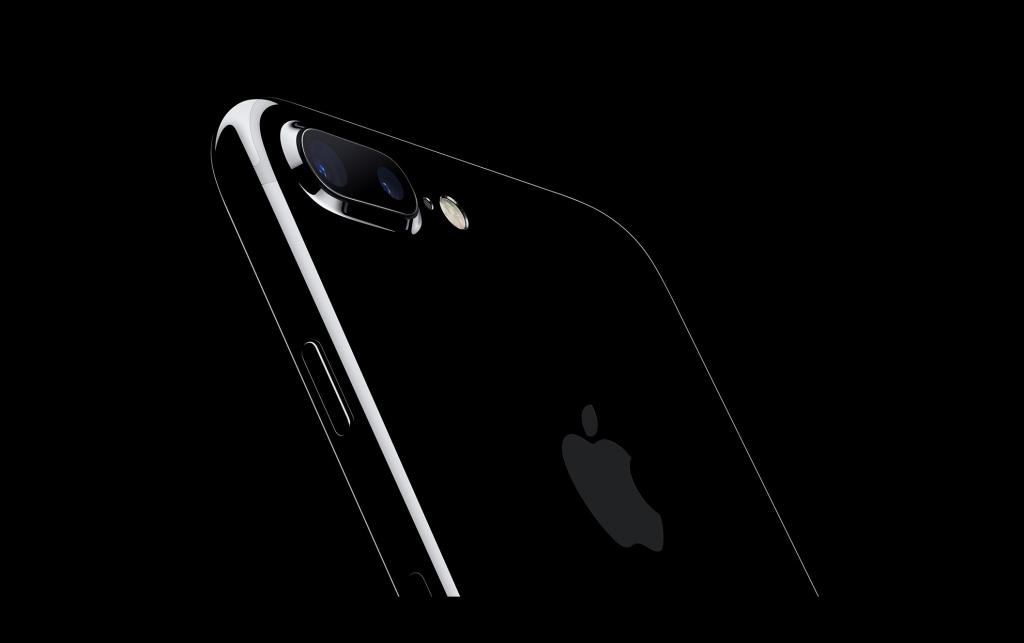 AppleのiPhone 7 Plusは、2017年中国で2番目に売れているスマートフォンだった