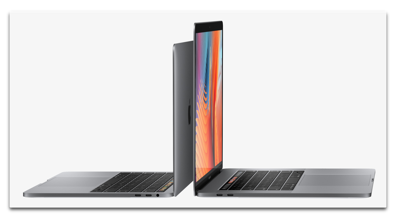 2018年にMacBook Proの大幅なアップグレードはおこなわれない