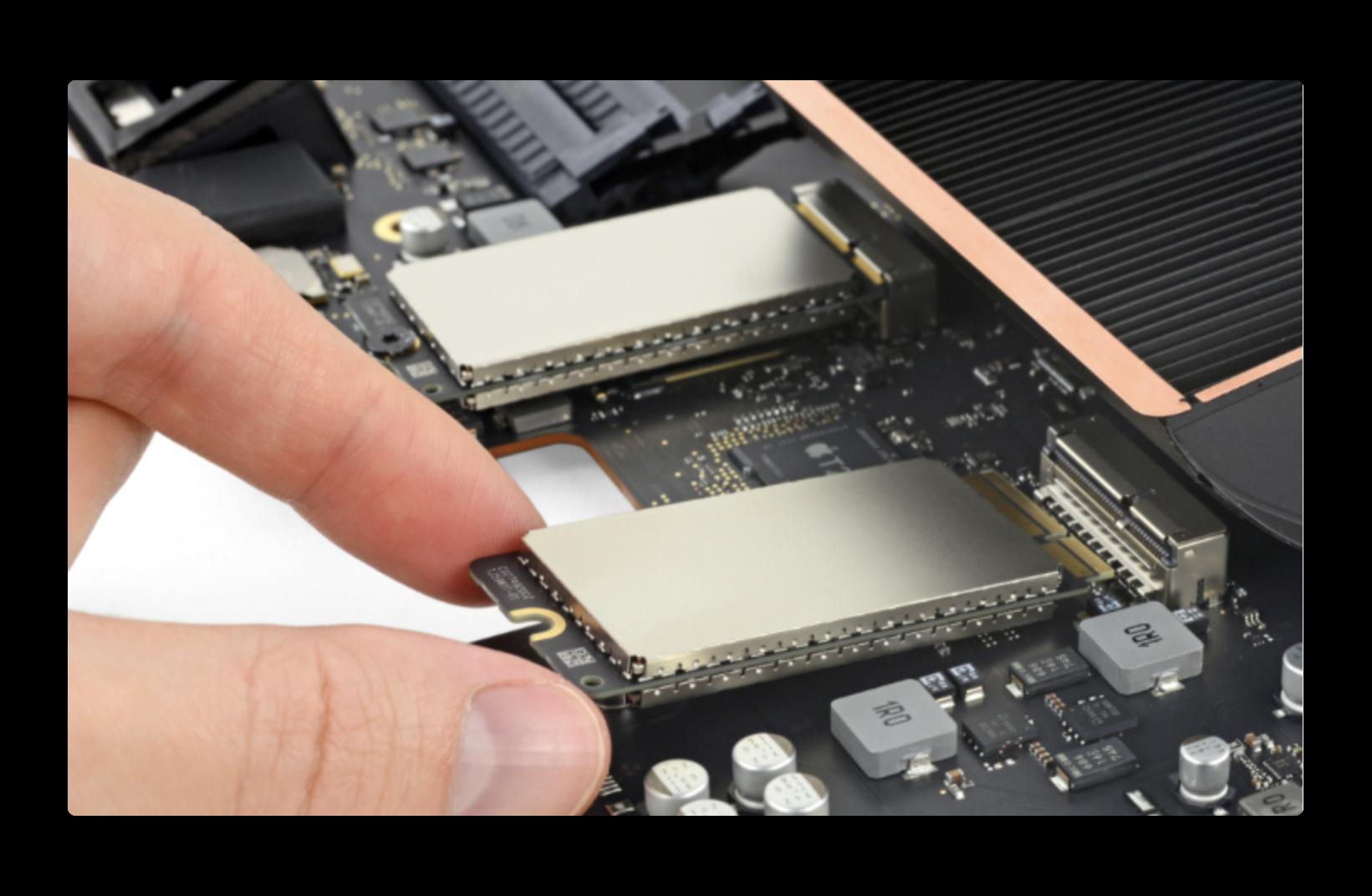 Bare Feats、iMac Pro PCIeベースのフラッシュストレージを他のMacと比較