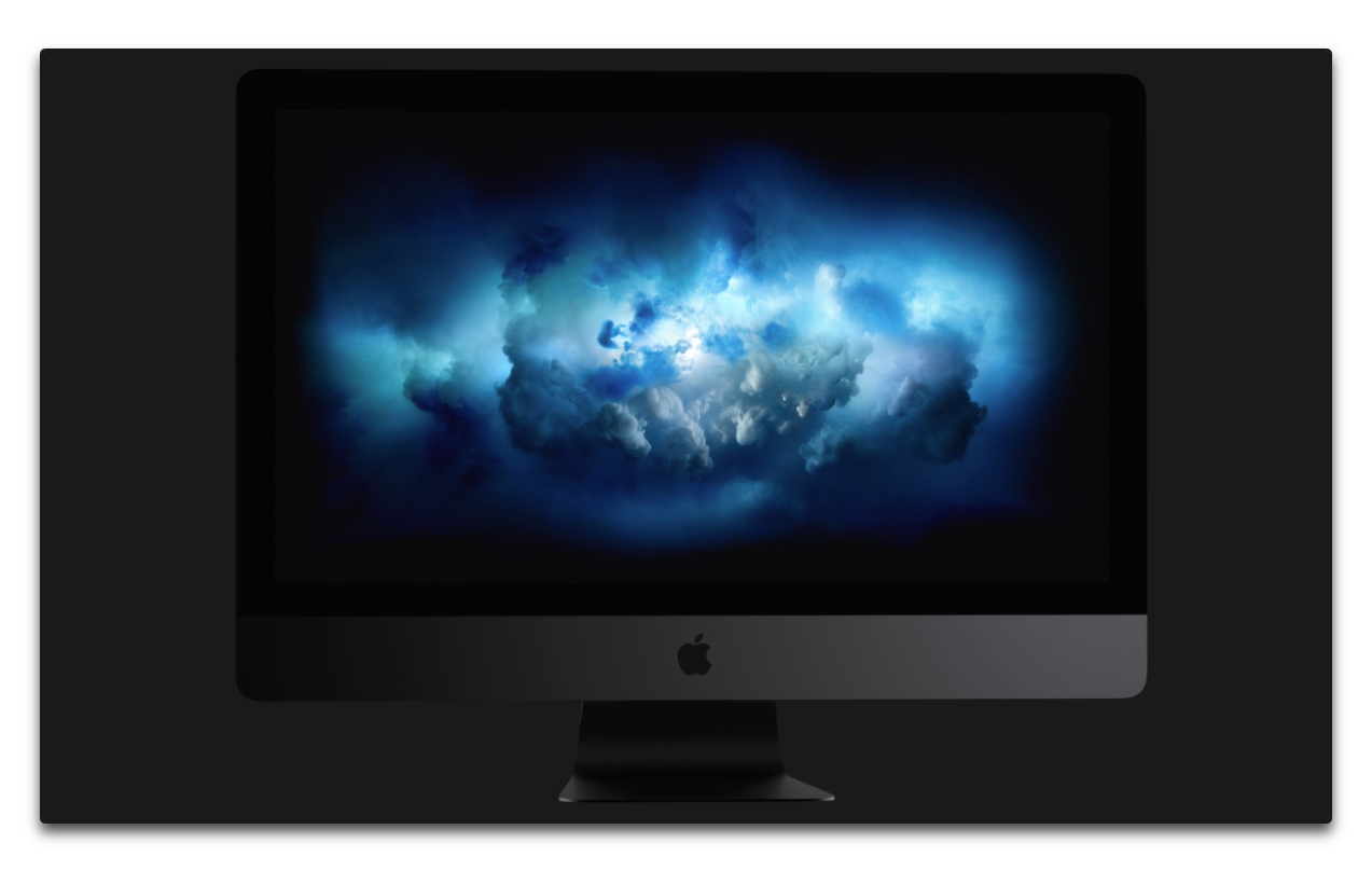 Bare Feats、iMac ProのGPU「Pro Vega 56」と「Pro Vega 64」 を比較