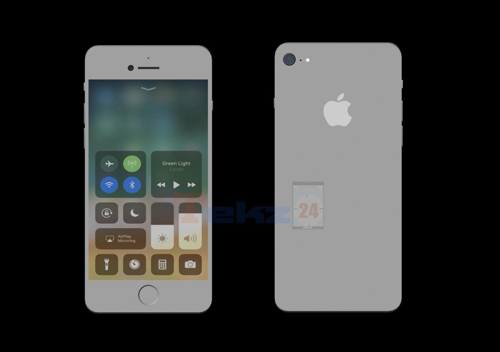 Apple、「iPhone SE 2」ではガラス製のバックパネルを搭載で3月にリリースか