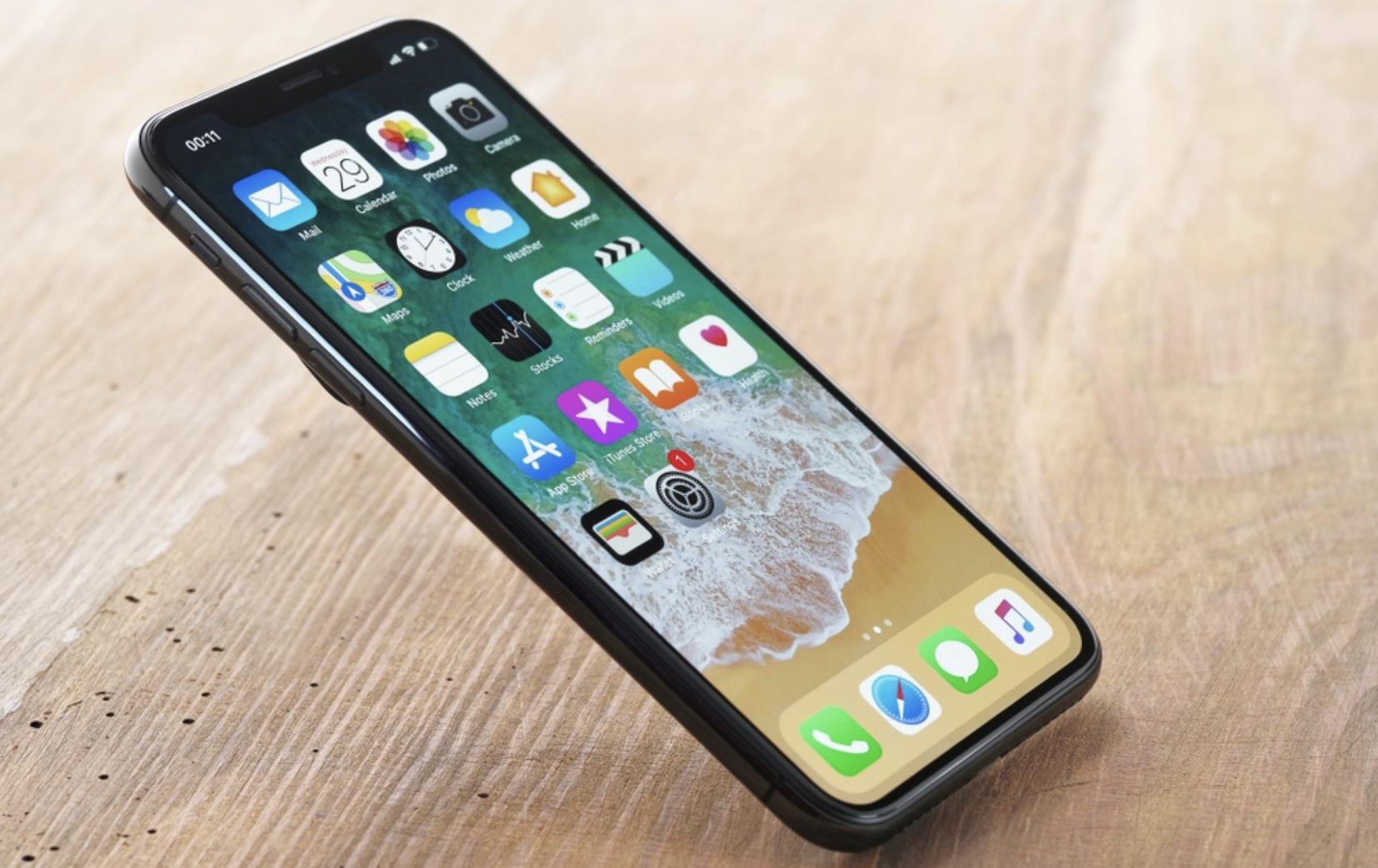 Appleの2018年の6.1インチLCD iPhoneがこれまですべてのiPhoneの販売記録を粉砕する可能性がある