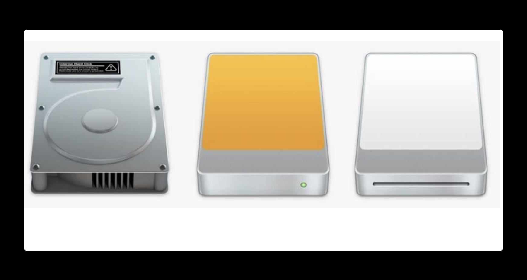 macOSHighSierraのAPFSのバグでディスクイメージ時にデータ損失の可能性