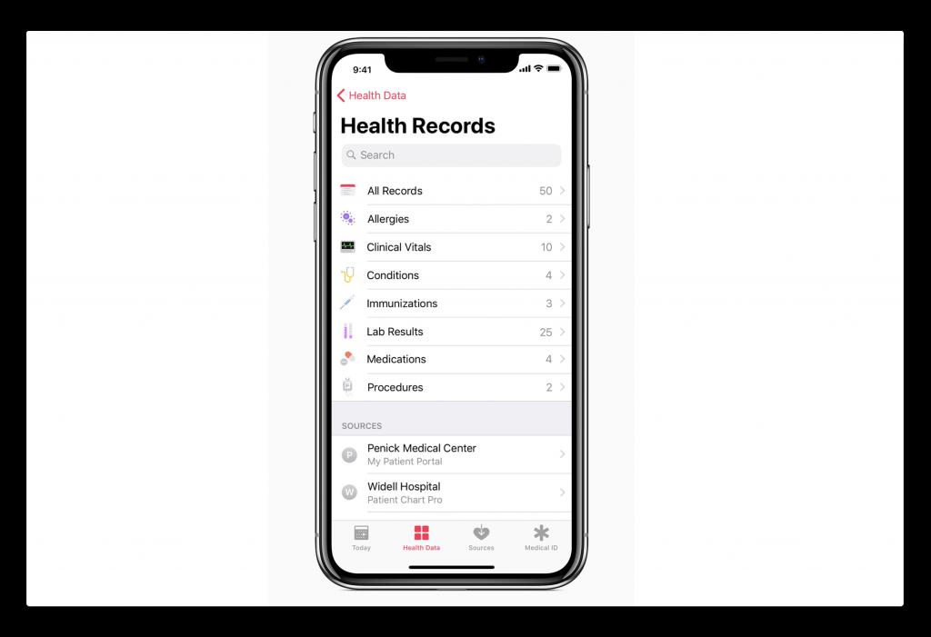 Apple、無料でヘルスケアの革命を目指す