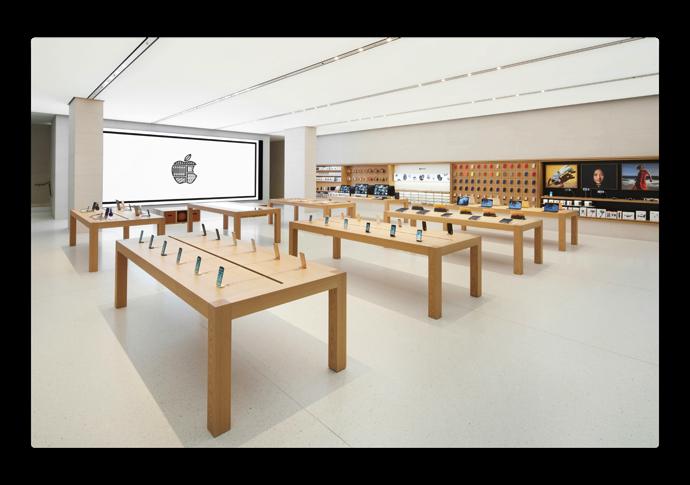 Apple Store Austria Saturday 002