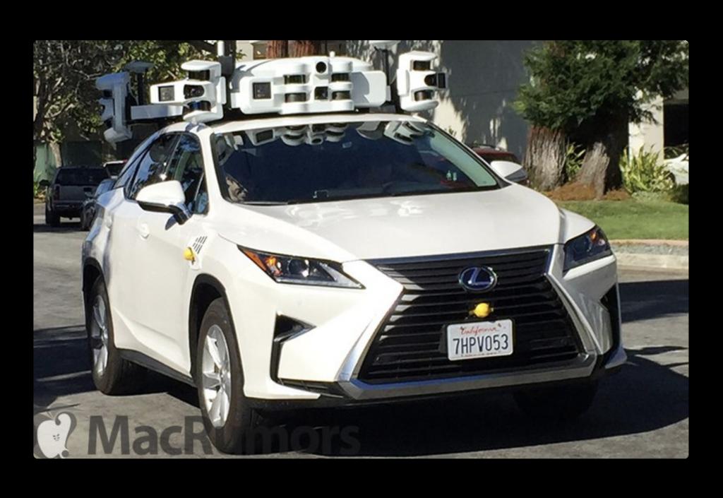 カリフォルニア州でドライバー不在の自律走行車のテストが4月から可能に