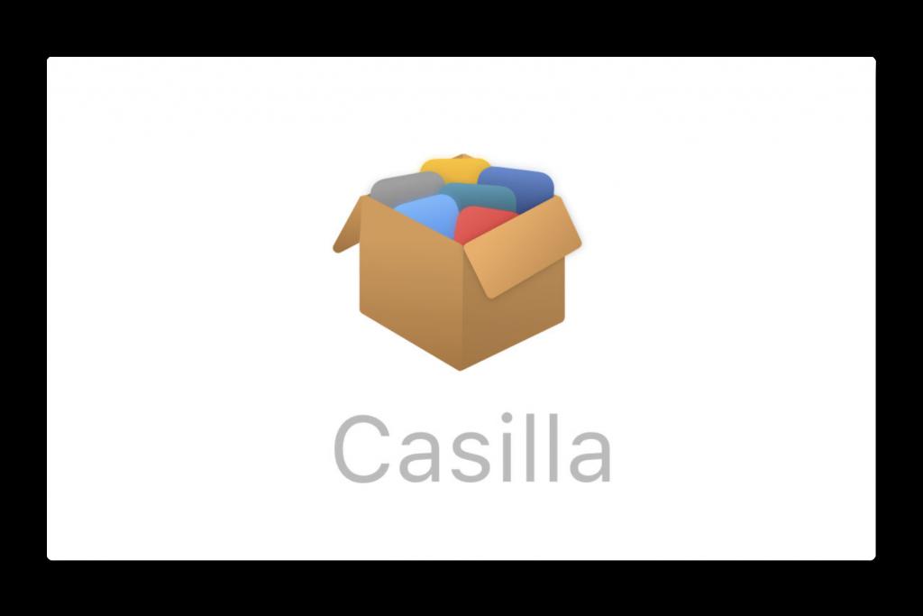 【Mac】実行中のアプリケーションをワンクリックですべて非表示にする「Casilla」