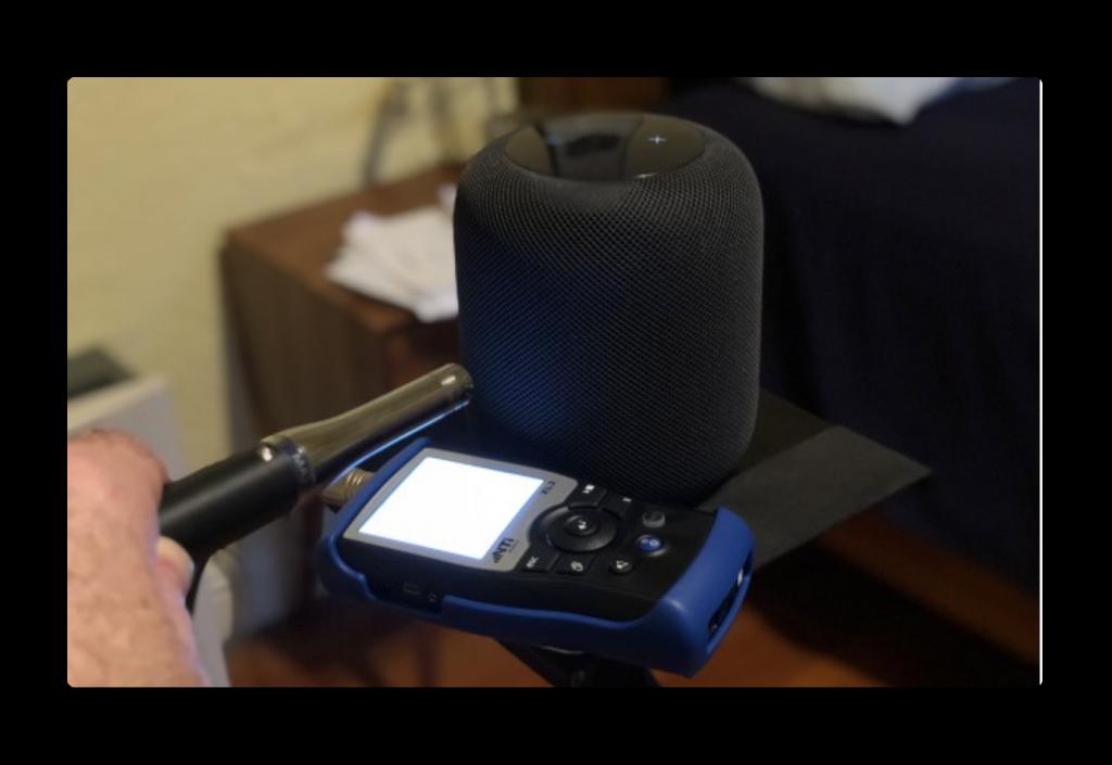 HomePod音響テストは、優れたサウンドについてのAppleの主張をサポート