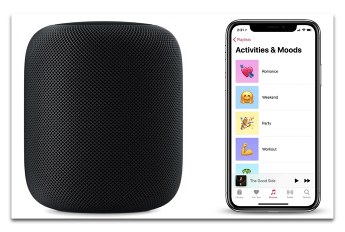 HomePod Apple Music 002