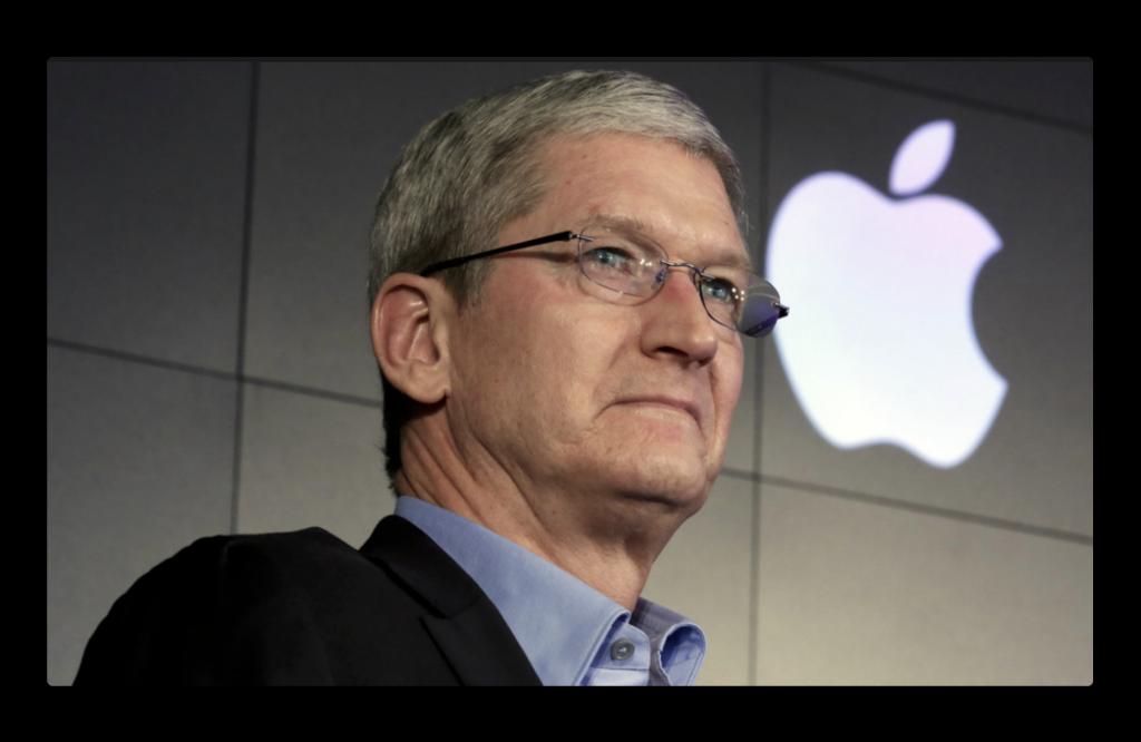 Appleは医療に重要な貢献をすることが出来るとTim Cook氏は語る