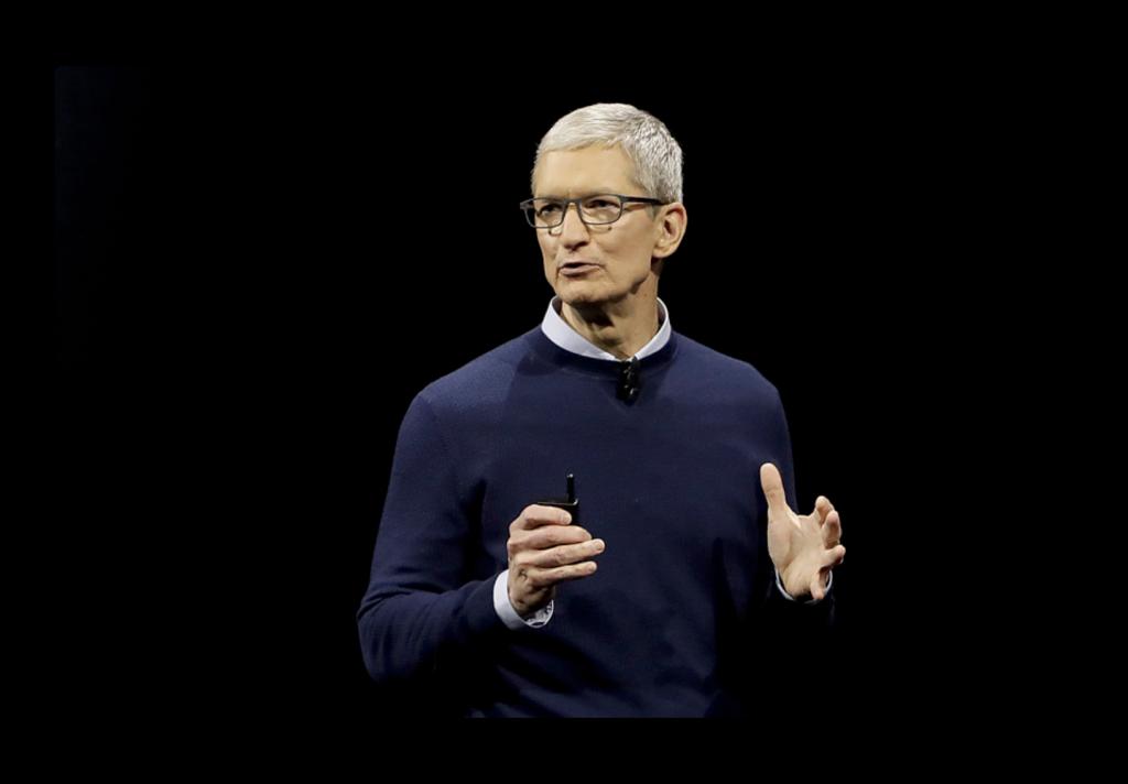 Tim Cook氏、iPhoneのバッテリープログラムがアップグレード率に影響を与えるかどうかは気にしない