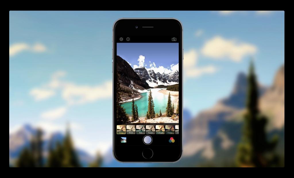 【Sale情報/iOS】数値制御によって画像を編集・拡張できる「Warmlight」が期間限定で無料