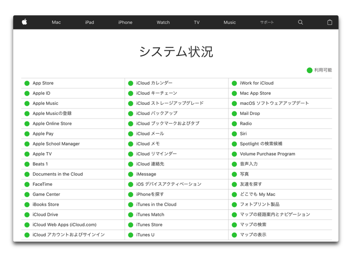 ICloud System 001