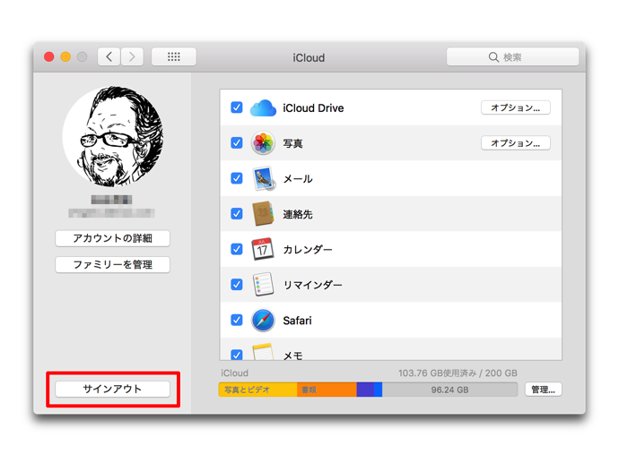 ICloud System 003