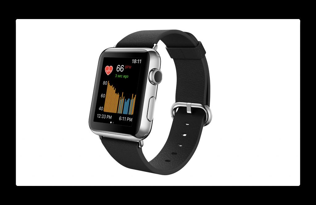 Apple Watchの心拍センサーが糖尿病の早期兆候を検出できることを示唆