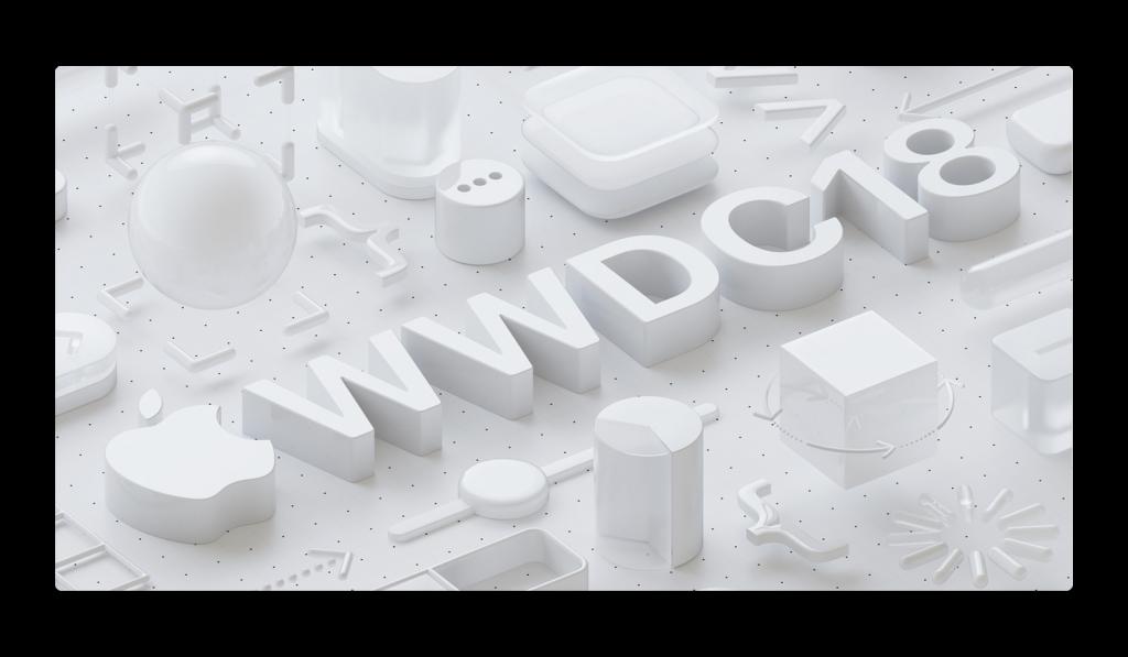 Apple、WWDC 2018を6月4日よりサンノゼで開催することを発表