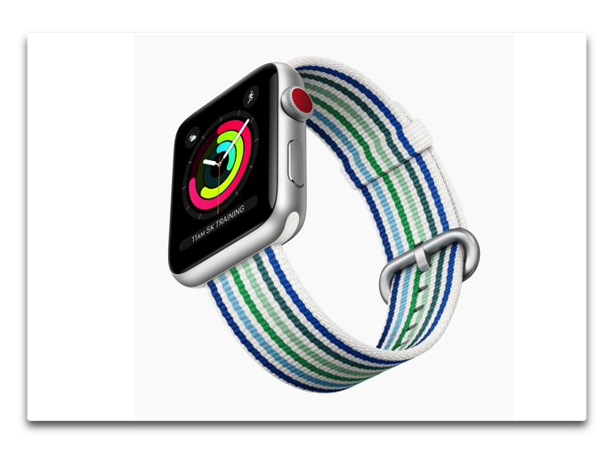 Apple Watch New Band 002