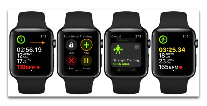 Apple Watch back to back 002