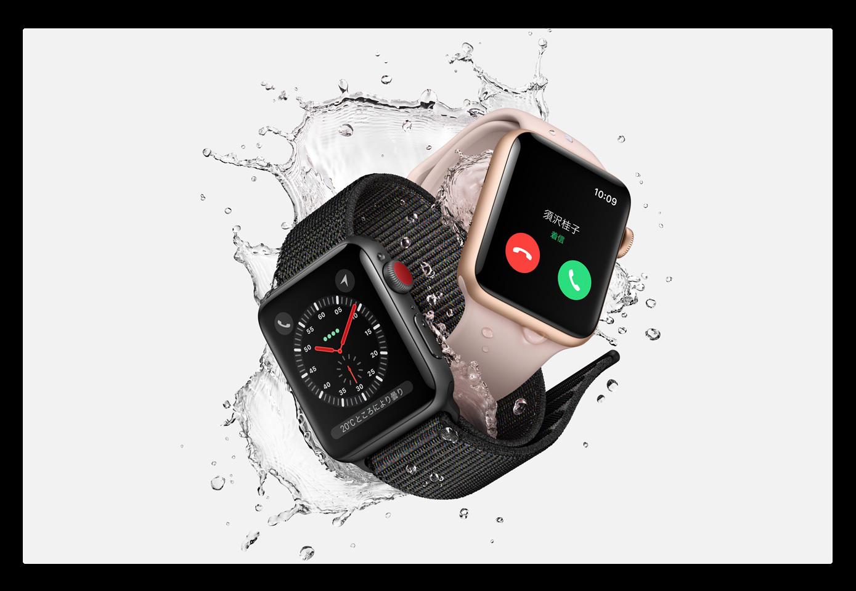 Apple Watchesがウェアラブル市場で第1位を獲得した仕組み